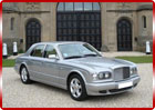 Prom Limo Hire - Bentley Arnage