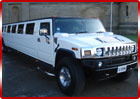 Prom Limo Hire - H2 hummer
