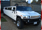 Prom Limo Hire - H2 Hummer Stretch