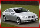 Prom Limo Hire - Mercedes CLS